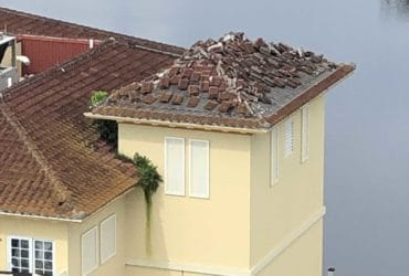 LaPlaya tile roof