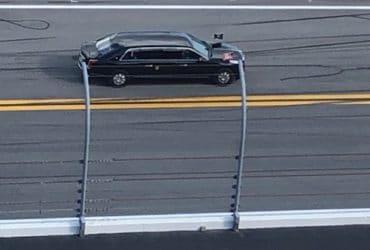 Trump Daytona Speedway