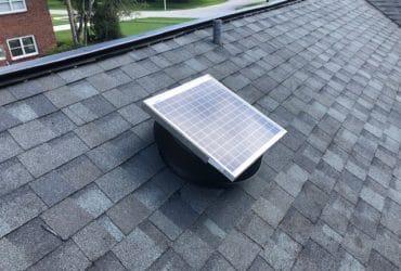 Solar.Fan