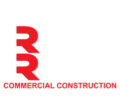RR Construction Logo
