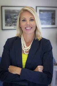 Kelly Johnson VP RV Johnson Insurance