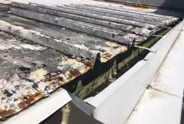 Neglected Roof 03